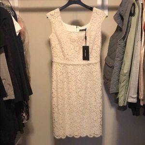 Dolce & Gabban lace dress